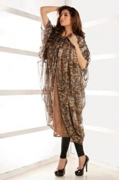 1670cfaf03752 Casual Dresses Collection 2013 for Women By SHE by Pakistan Fashion Magazine