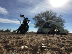 """Free and easy to get to!"" - Jake  https://freecampsites.net/boulders-staging-ohv-area/  North of Phoenix, Boulders OHV Area offers is a large area with numerous OHV routes and trails. It is bounded by Lake Pleasant to the east, Wickenburg to the west and Prescott National Forest on the north."