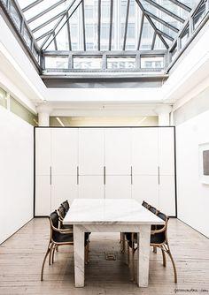 phillip lim studio showroom