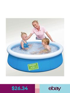 Bestway Swimming Pools #ebay #Home & Garden