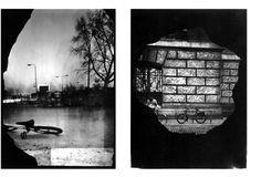 "Marcus Kaiser | ""Wall Views"" | Berlin Wall | 1990"