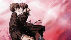 Resultado de imagem para casais em anime