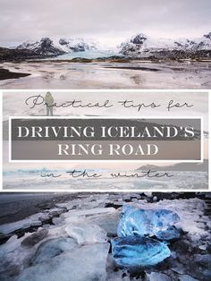 Thinking about tackling Iceland's mighty Ring Road (Route 1) this winter? We did and you definitely should! Read our practical tips and then GO!