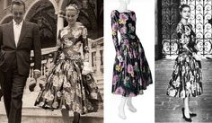 Grace Kelly McCalls Dress