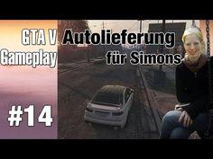 #Letsplay #GTA5 #14 ★ Gechillte Autolieferung für Simons ★ Quer durch Los Santos *reupload* - YouTube
