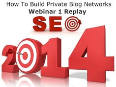 The Full Blog Post With Downloads Can Be Found On My SEO Training Blog: http://anthonyhayes.meHow To Build A Private Blog Network Webinar 1 -  SEO In 2014 Series by Tony HayesWebinar 2 Covers Buying Aged & Expired DomainsBuy Aged Domains from $50.00 eachhttp://anthonyhayes.me/products/pre-filtered-aged-domains-sale-50-00/Buy PBN sites with content from $150 eachhttp://anthonyhayes.me/products/aged-domain-pbn-sites-you/How To Build a Private Link Network, Webinar 1  By Tony Hayes, SEO in 2014…