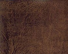Ranger-Chocolate, brown faux leather vinyl upholstery fabric - Worth Fabrics