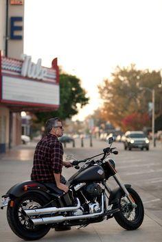 Harley Davidson News – Harley Davidson Bike Pics Harley Davidson Fatboy, Harley Softail, Classic Harley Davidson, Used Harley Davidson, Harley Davidson Motorcycles, Hd Fatboy, Custom Bobber, Harley Bikes, Cool Bikes
