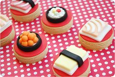 #sushi #chinesefood #china #japan #japanese #traditional #east #cookie #cookies #cookiedecoration #food #sushies