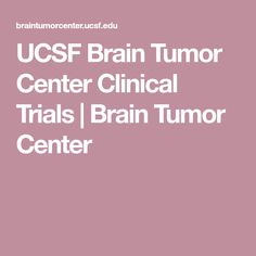 109 Best Pediatric Brain Tumors images in 2019 | Brain tumor, Brain