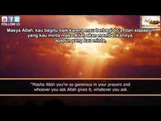 Aku Lebih Memilih Jadi Orang Buta   Kisah Islam yang Inspiratif ( Sa`d ibn Abi Waqqas ) Orang, Islam