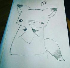 Cute foxy