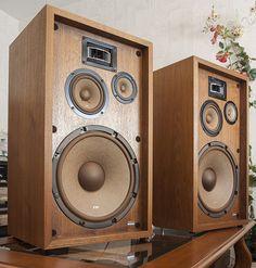 Pioneer CS-77A Vintage Speakers 1971 | This is my Pioneer CS… | Flickr