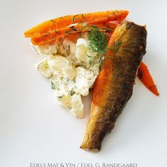 Edels Mat & Vin: Fisk Main Dishes, Ethnic Recipes, Main Course Dishes, Entrees, Main Courses