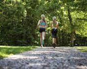 Chi Running: How to be a Faster and Happier Runner