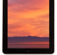 Sunset Tours For Ipad