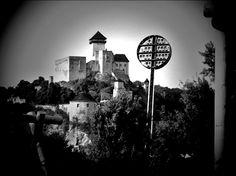 Trenčiansky hrad Czech Republic, Photography, Photograph, Fotografie, Photoshoot, Bohemia, Fotografia