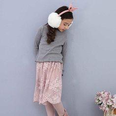 """627e275ed89fa smarby(スマービー) 子供服・雑貨・レディース通販 on Instagram  """"enchante  petit(アンシャンテプティ)の大人気アイテムが再入荷! ふわふわ可愛い「リボンデザイン ..."""