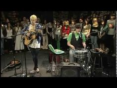 Laura Marling & Marcus Mumford (live) - YouTube