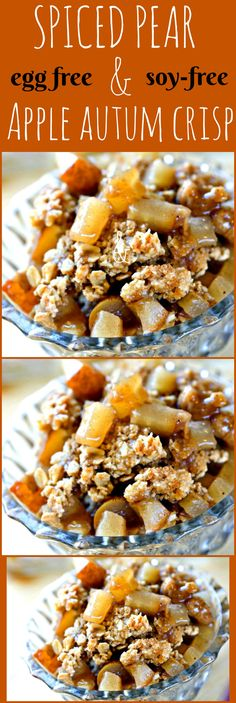 http://www.furtherfood.com/recipe/spiced-pear-apple-autumn-crumble-potassium-fiber/