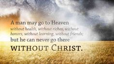 4 Ways Heaven Will Be Different From Earth   ILoveBeingChristian Videos