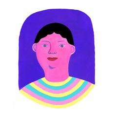 """Check out this @Behance project: """"TRANS KID"""" https://www.behance.net/gallery/61160309/TRANS-KID"""