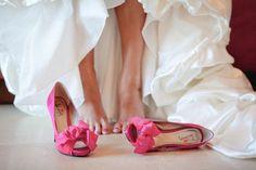 Nunta cu tematica pastel | Teme de nunta in roz