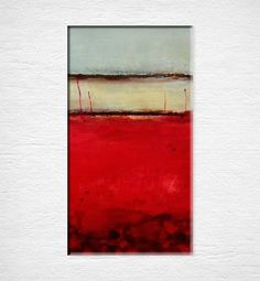 Amazing Art for Under $200: Rothko with an edge!