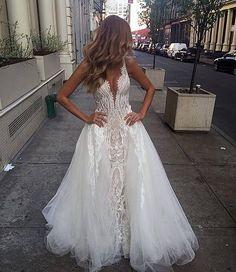 """Pallas Haute Couture """"VENISE"""" gown"""