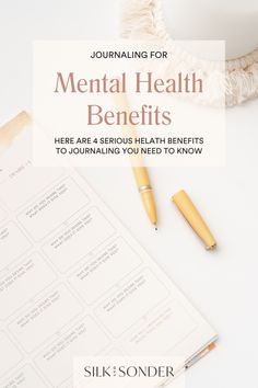 It is a well known practice to journal for mental health benefits. Things like calming anxiety, reducing worry, even lowering body pain. Read about all the benefits to starting a journaling routine. Calming Anxiety, How To Calm Anxiety, Bullet Journal Hacks, Bullet Journal How To Start A, Mental Health Journal, Mental Health Quotes, Feelings And Emotions, Thoughts And Feelings, Bullet Journal Inspiration