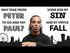 Shakespeare for Life | Akala – Comedy, Tragedy, History rap - YouTube