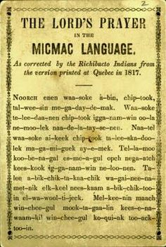 Micmac for teens