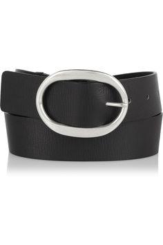 Buckles. Isabel Marant|Celia leather belt
