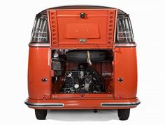 Could this 1955 Volkswagen 23-window Samba bus set a new pricing ...