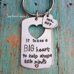 The ORIGINAL It takes a BIG heart to help shape by SouthernCharmJS