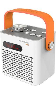 HAVIT Portable Wireless Bluetooth Speaker / Outdoor Mini Boombox with Hands-free Calling FM Radio & 1800mAh Battery (M80) Best Price