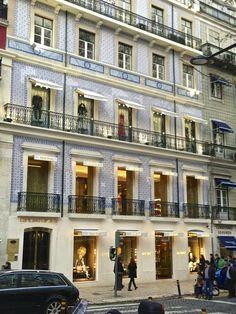 Image result for edificios reabilitados lisboa fachada