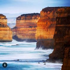 Great ocean rd Australia.  - @sa_photo  #travel #travelling #traveller #travelgram #travelingram #travels #landofsmiles #sightseeing #world #sunset #sunsets #beach #getupgogo #sky #clouds #mountains #stars #tents #camping #waterfall #happiness #photooftheday #atameo #cliffs #australia #12apostles by happinessintravel_ http://ift.tt/1ijk11S