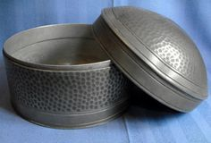 Image result for pewter box