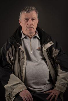 Johny Depoorter - BCC portretten - Foto's - Artikel - Bruggelokaal