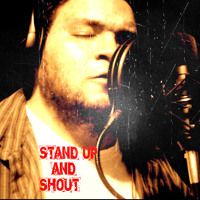 Stream Stand Up and Shout (Steel Dragon)OST ROCKSTAR by The Ninelives - Jatin P from desktop or your mobile device Stand Up, Heavy Metal, Dragon, Steel, Music, Musica, Get Back Up, Heavy Metal Music, Musik
