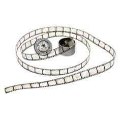 *Tim Holtz Idea-ology FILM STRIP RIBBON Transparent Filmstrip Clear  	TH92820