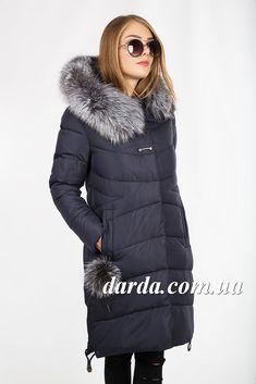 верхняя одежда · Peercat пуховики женские с натуральным мехом и помпонами  Зимние Наряды c6f813c44d842