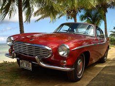 djtide 1964 Volvo 1800 Specs, Photos, Modification Info at CarDomain Volvo Coupe, Volvo P1800s, Volvo Cars, Car Photos, Amazing Cars, Cars And Motorcycles, Classic Cars, Automobile, Garage