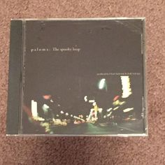 Paloma The Spooky Loop (CD, Music, R&B & Soul, DB Records, 1999, Brand New) #ContemporarySoul