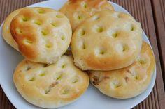 Tapas ✓ Spanisches Olivenöl-Brot Rezept