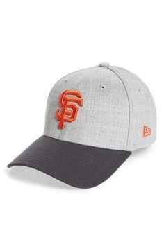 5c9ee25125b New Era Cap  Change Up Classic - San Francisco Giants  Fitted Baseball Cap