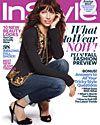 Current Issue InStyle Magazine - Jessica Biel's jacket, love!