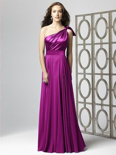 Dessy Collection Style 2861 http://www.dessy.com/dresses/bridesmaid/2861/?color=persian%20plum&colorid=1140#.VGzII24o7MI