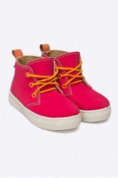 Mokasíny a poltopánky Poltopánky  - Befado - Detské topánky